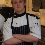 Gordon Stott Head Chef/Landlord