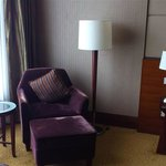 Golden Hotel Foto