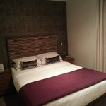 Bed in Room 6
