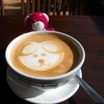 Café Latte at Lily's