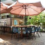 Arne's Cafe