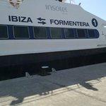 barco ibiza-formntera
