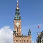 Town Hall, Long Street, Main Town Gdansk
