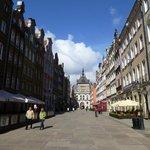 Pretty Long Street