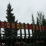 Pioneer Park Fairbanks, AK