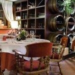 Sala + vini