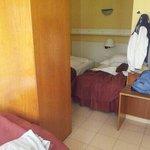 Room 207.