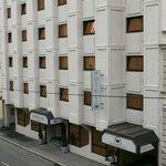 Foto di Hotel Das President Wien