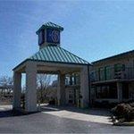 Motel 6 Brownsville-Bells