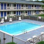 Motel 6 Freeport - Clute