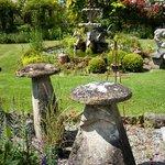 Stydd Gardens Vistas