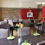 Warwick Arms Restaurant