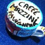 Cappuccino personalizzato