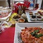 Photo de Willabel Cafe Restaurant