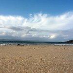 Stunning Arisaig beaches
