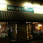 Wah Kee Noodle Restaurant, Madison, WI