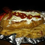 The best hot dog ever