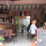 Foto de Café Crêpes Pti' Breizh