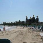 Atlantis Cove Beach