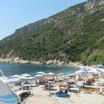 Beach next hotel