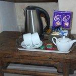 Tea/Coffee services