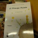 Il piccolo principe in Veneziano