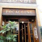 Foto de Focaccine Bondi