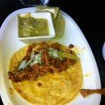 Tacos del pastor