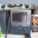 hi-tech phone