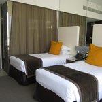 Room 480 - double bedroom
