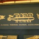 Signage - Torpedo Factory Art Center