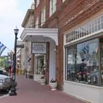 Located in the Heart Of Lewes Delaware
