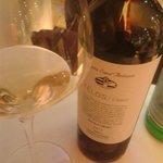 un vino ...garganega biologico
