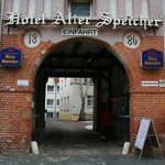 Photo of City Partner Hotel Alter Speicher