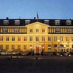 Hotel Dania