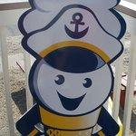 Skipper Dipper!