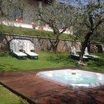 Hotel Degli Olivi Foto