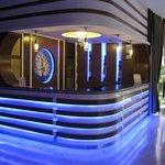 Photo de Grand Uysal Apart Hotel