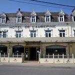 Hotel de L'aubepine
