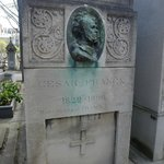 Cesar Franck. Every lover of Marcel Proust should know the name.