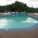 Banyan Harbor pool