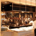The Open Kitchen at Spiced Pear