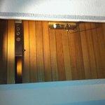 Foto de Hotel Gouverneur Ile Charron