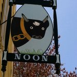 Welcome to the Noon Inn!