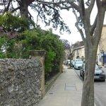 Streets of Rognes, FR