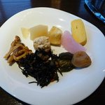 Marunouchi Japanese Breakfast