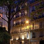 Foto de Hôtel Résidence Henri 4