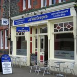Liz MacGregor's Licensed Restaurant & Coffee Shop