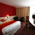 Quality Hotel Alisee Poitiers Nord Foto