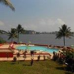Foto de Ilha Porchat Hotel